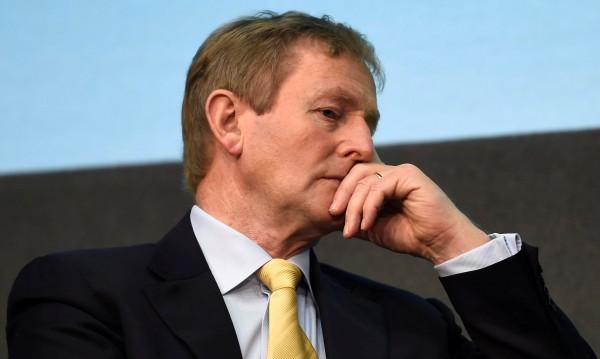 Сближаването на Мей с ДЮП притесни ирландския премиер