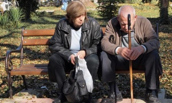 Възрастните хора често са жертва на децата си