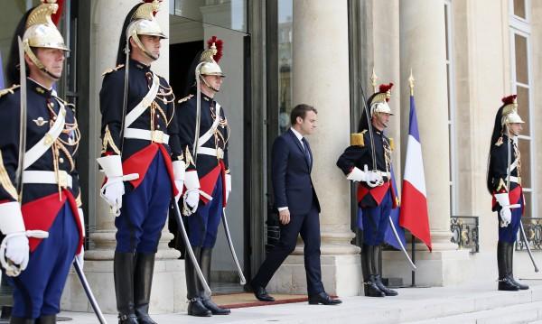 Изборите във Франция - вяли. Гласували са 40,75%