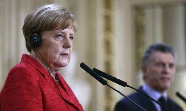 Меркел тръпне в очакване на Г-20 – каква е мисията й?