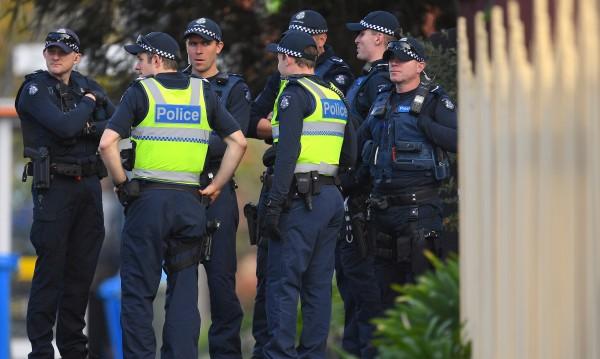 Хванаха мъжа, доставил оръжието на килъра в Мелбърн