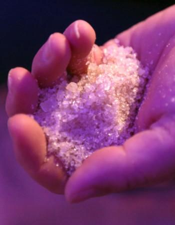 Солта повишава кръвното налягане