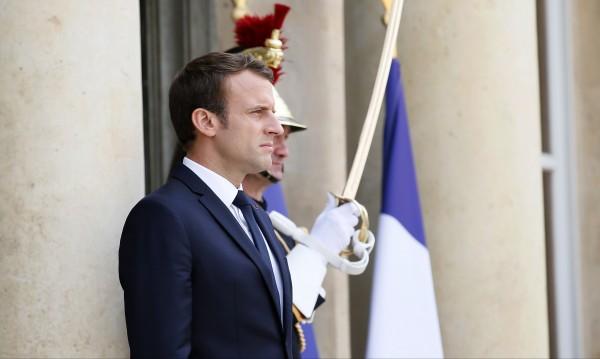 Омайващият Макрон: Ще повтори ли успеха на Шарл дьо Гол?