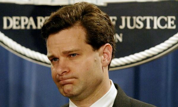 Аутсайдерът Кристофър Рей – номиниран за шеф на ФБР