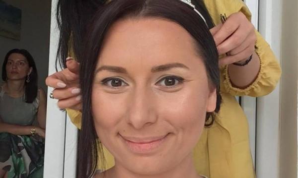 Кобилкина замени Делчо с Такис, омъжи се в Гърция