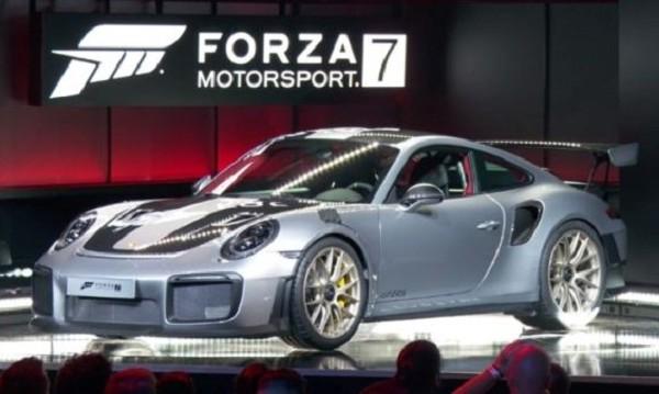 Porsche хвърли бомбата с най-екстремното 911