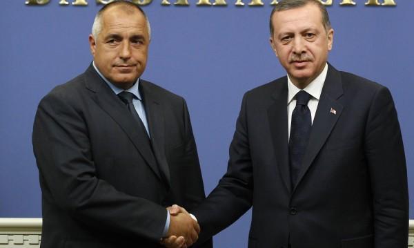 За ЧРД: Борисов отива в  Турция за среща с Ердоган