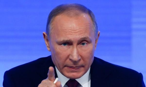 Путин във филм на Оливър Стоун: САЩ си отгледаха Ал Кайда!