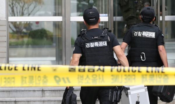 Взрив в университет в Сеул, възможно е да e тероризъм