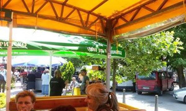 Роми набиха жена на столичен пазар. Полиция – няма!?
