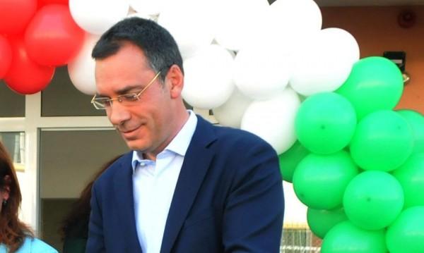 Кметът на Бургас иска: Медицински факултет и Северна дъга!