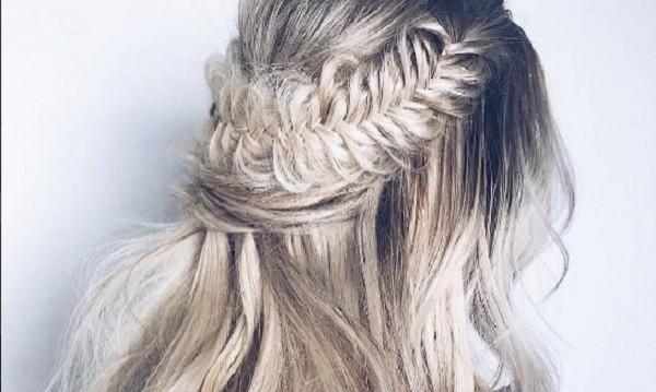 8 грешки, които ви делят от красивата коса