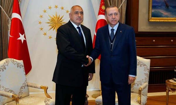 В Турция ни хвалят: България е истински приятел!