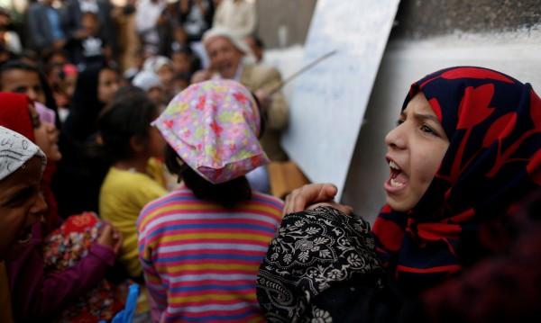 Епидемията от холера в Йемен излиза от контрол