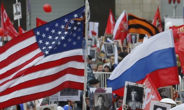 САЩ не поздравили Русия за националния й празник!?