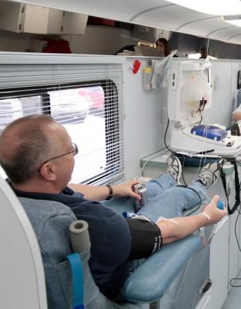 Дари кръв, спаси живот