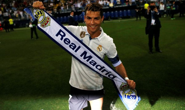 Реал представи екипите за новия сезон