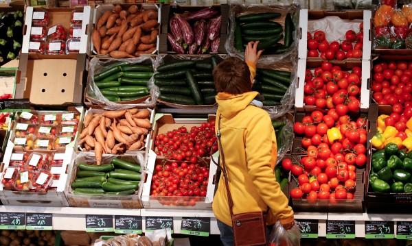 Инфлацията надолу – харчим по-малко за храна и транспорт