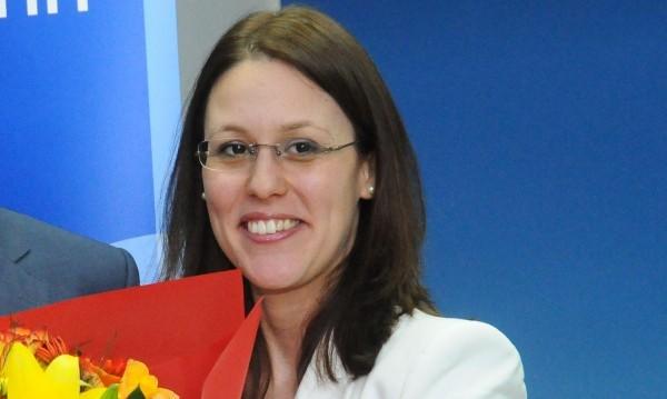 Моника Панайотова е вторият заместник на Павлова
