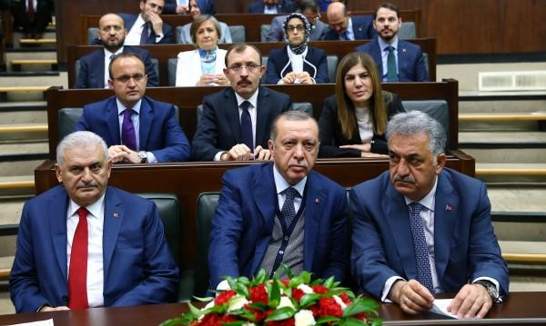 Анкара: Кризата около Катар вреди на ислямския свят!