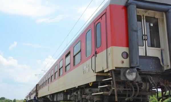 Жена загина, пометена от влак София-Бургас