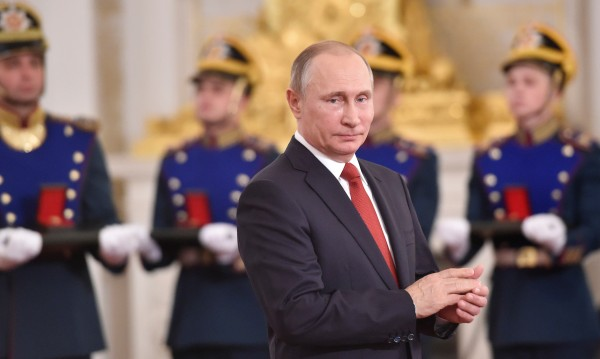 Путин пак отрича за хакерски атаки на вота в САЩ