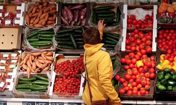 """Разлики в храните ли? БАБХ """"съществени"""" разлики не откри!"""