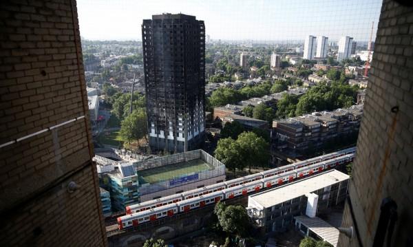 Как да се спасим при пожар във висока сграда?