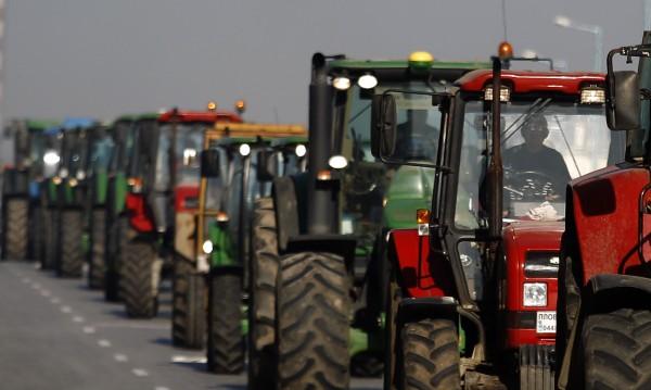 Аларма в НС: ЕС реже парите за фермери. BG, нещо?
