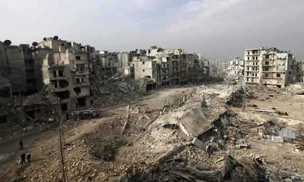 Русия обвини: САЩ са разположили ракетни системи в Сирия