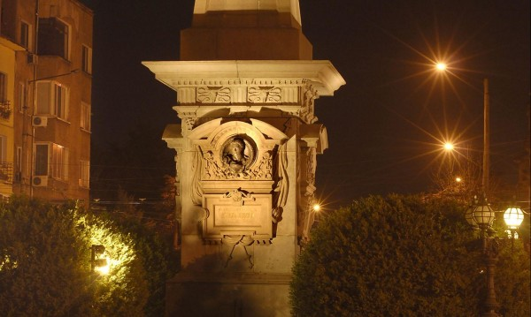 Откриха ли мястото, където е гробът на Дякон Левски?