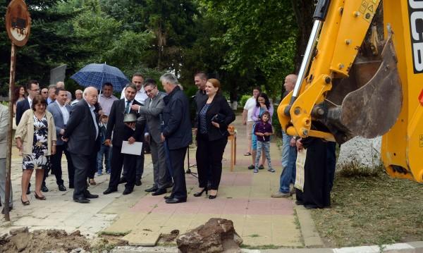 Нанков: Северна България - приоритет за пътищата!