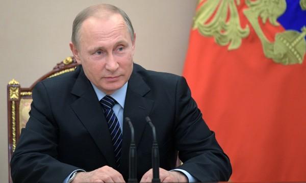 Путин: Новите санкции на САЩ няма да ни притиснат до стената!