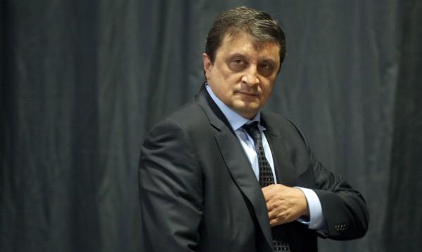 Председателят на ВАС: Политиката няма място в правосъдието!
