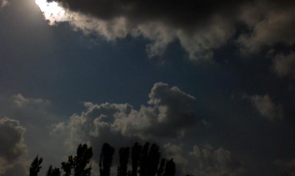 И днес остава облачно, следобед може да прегърми