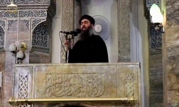 Абу Бакр ал Багдади – вероятно жив, но дали е начело на ИД?