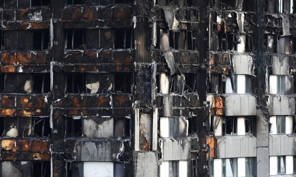 Пожарът в Лондон – резултат от нехайство, грешки, небрежност...