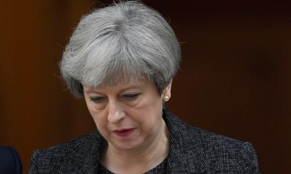 Тереза Мей за атаката в Лондон: Това е ужасяващо!