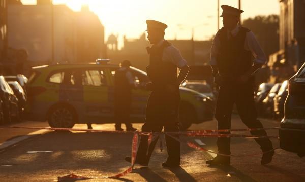 Един загинал, шофьорът-нападател в Лондон е арестуван