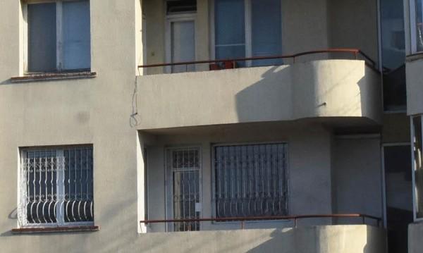 Кога атакуват крадците? Между 19 и 21 ч., влизат през балкона!