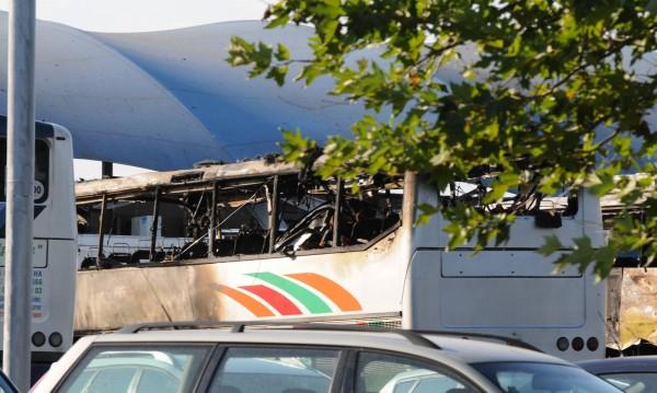 Съдът пак отложи делото за атентата в Бургас