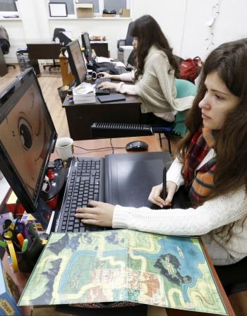 Гейминг индустрията в България не страда от липса на кадри