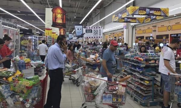 Магазините в Катар – пълни с турски стоки