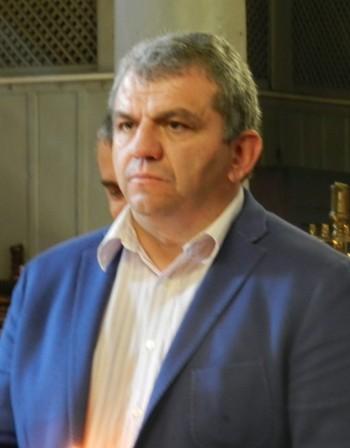 Цацаров до НС: Искам имунитета на Димитър Гамишев!