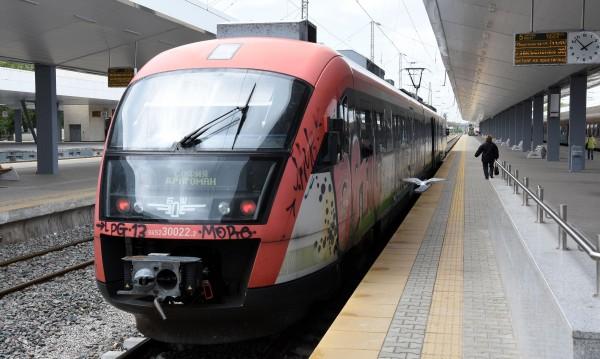 БДЖ купува нови влакове, гони европейски вид