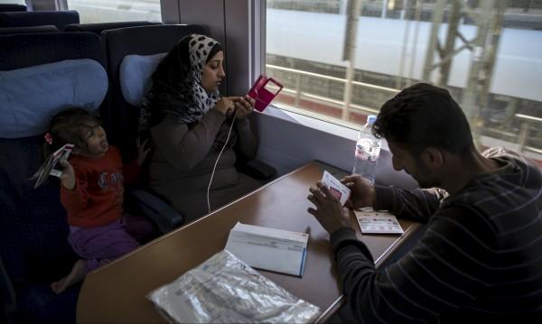 ЕС пуска електронно CV за мигранти