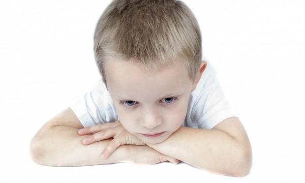 7-те знака, че детето ви е тормозено в училище