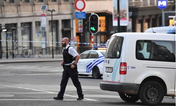 Няма информация за пострадали българи в Брюксел