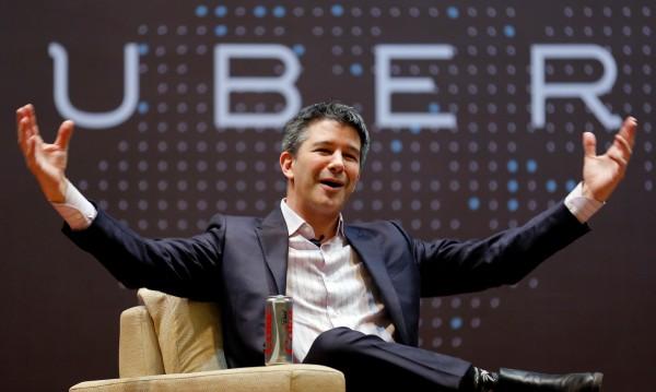 Травис Каланик – изпълнителният директор на Uber, хвърли оставка