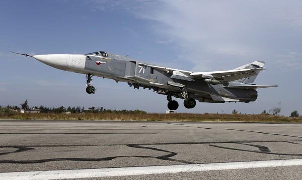 Руски ултиматум и Пентагонът сви зоната за действие в Сирия